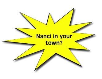 Nanci McGraw Motivational and Inspirational Keynote Speaker